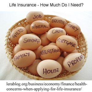 Understand how much life insurance you need