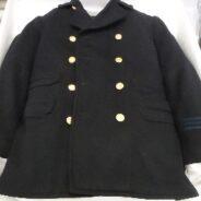 Treasured Heirloom Uniform Preserved