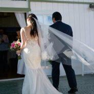 The Perfect Malibu Wedding Dress