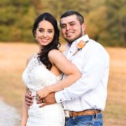 Jessica Lost 80 Pounds and Found Perfect Wedding Dress