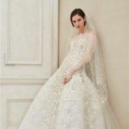 5 Fabulous 2019 Wedding Dresses
