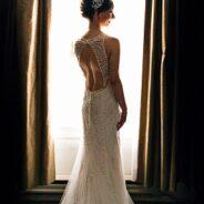 Jennifer's Stunning Vintage Gown