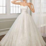Strapless Wedding Gowns Save $30