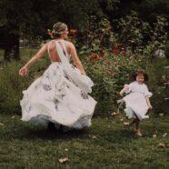 A Carol Hannah Collaboration Creates An Unforgettable Gown